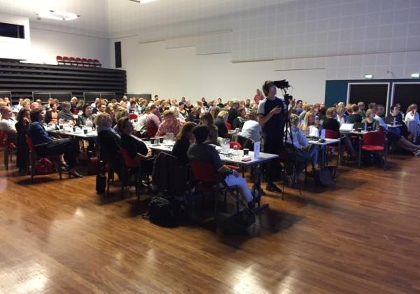 Roskilde Kommune – samarbejde mellem ledelse og PLC